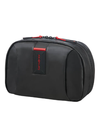 TROUSSE DE TOILETTE PARADIVER LIGHT NOIR SAMSONITE
