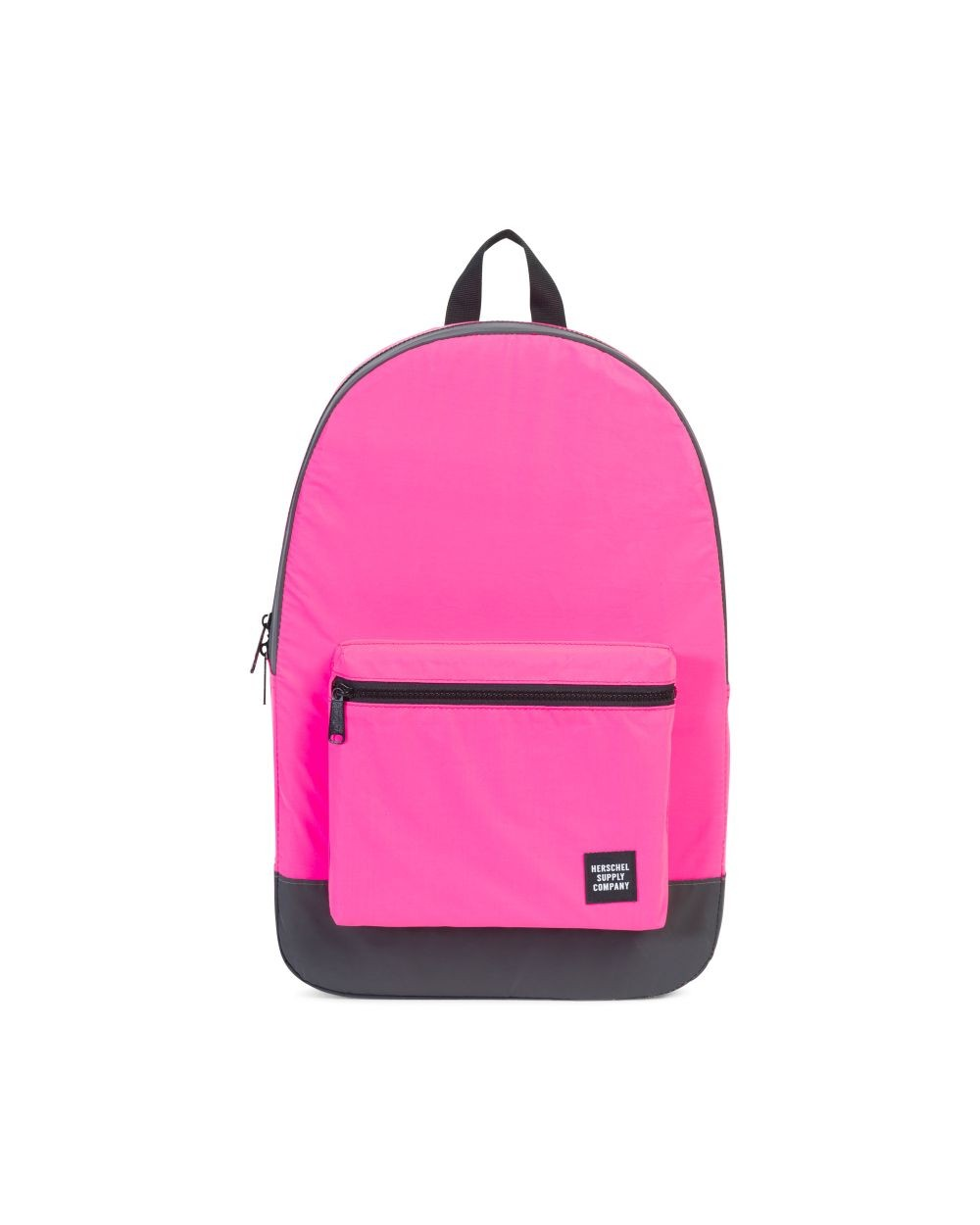 SAC A DOS DAYPACK ROSE FLUO HERSECHEL