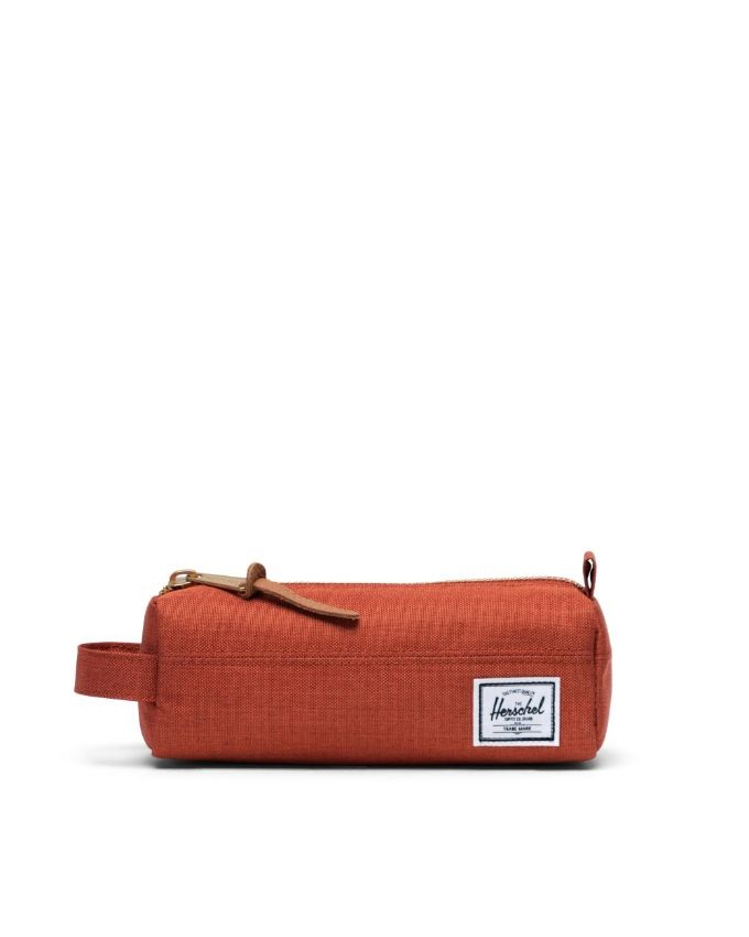 TROUSSE SETTLEMENT ORANGE HERSCHEL