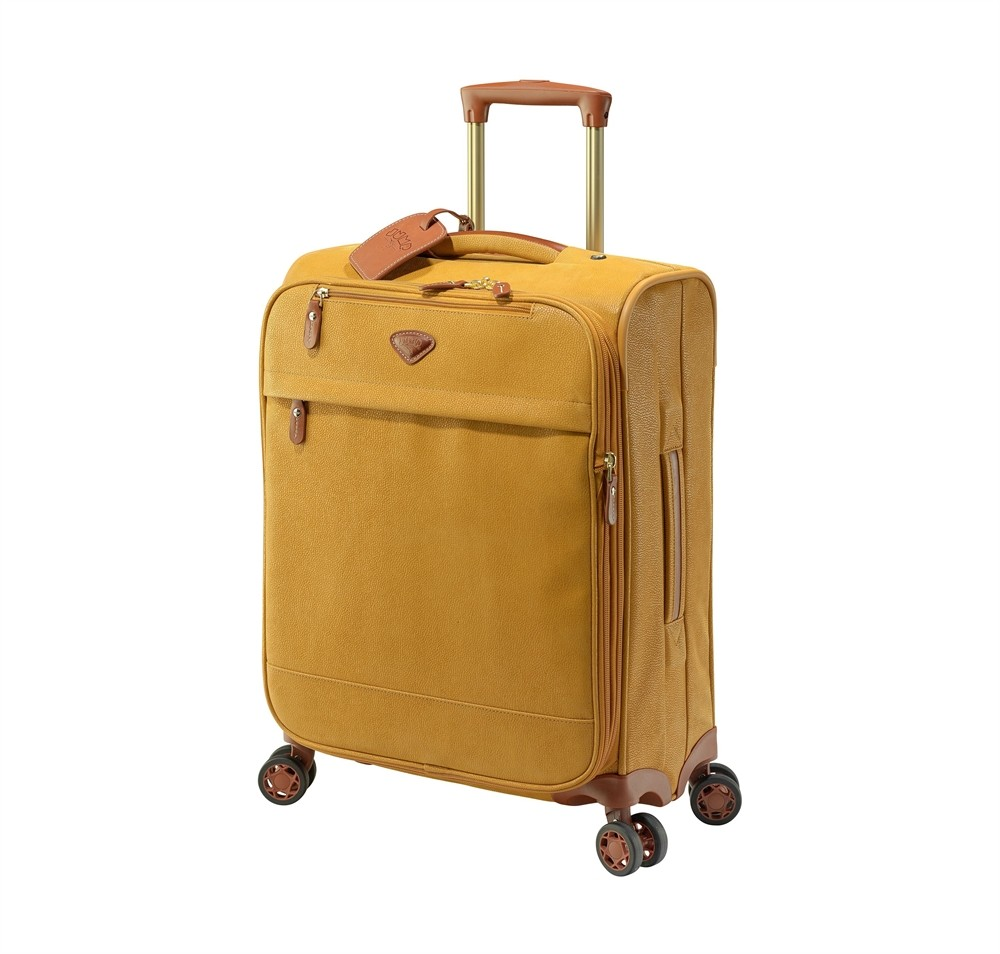BAGAGE CABINE UPPSALA 55cm CURRY JUMP