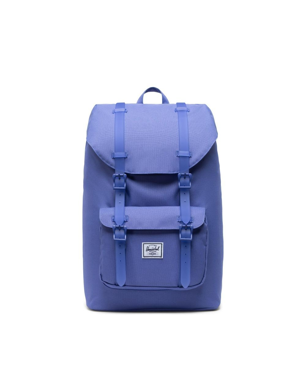 SAC À DOS LITTLE AMERICA MID VOLUME DUSTED PERY HERSCHEL